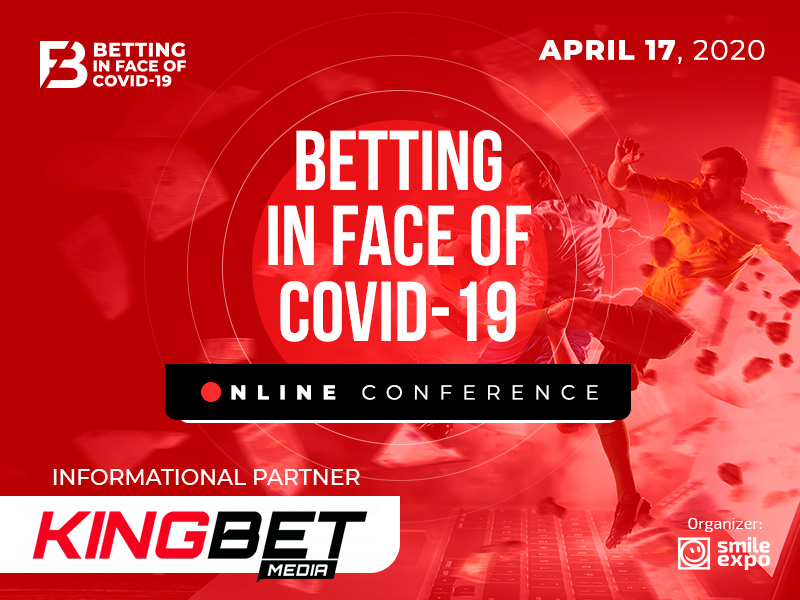 Betting In Face of Covid Conference Poster